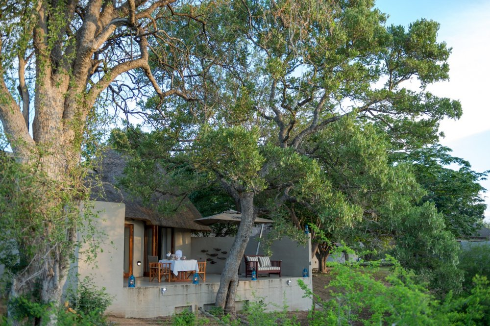 Machaton Private Camp, Timbavati Nature Reserve