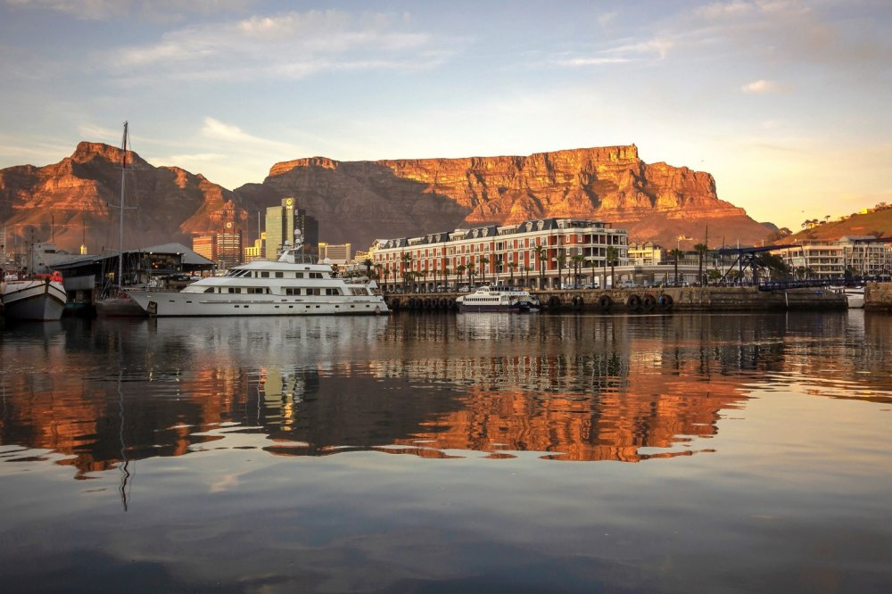 7 Day Cape Town & Safari Honeymoon