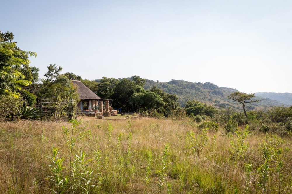 Tomjachu Bush Retreat, Nelspruit